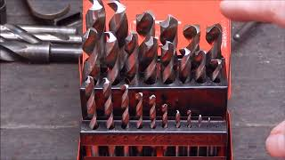 Are cheap 25 piece HSS drill sets from Banggood any good ?