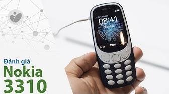 Tinhte.vn | Đánh giá nhanh Nokia 3310