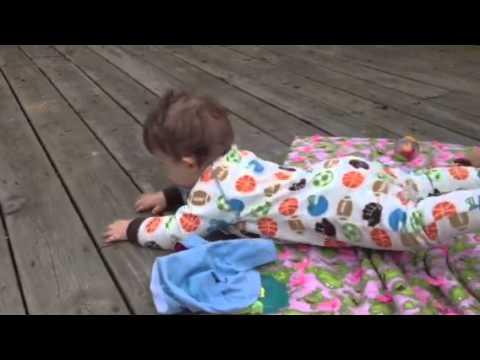 Jacks early banjo, Bens early crawl