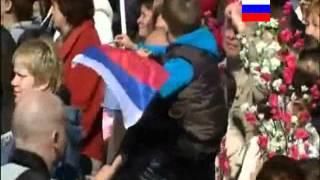 Russian Nationalism & Pan-Slavism