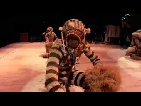 YouTube - Pende Dance - Congo 1974.mp4