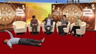 by schuhplus - Schuhe in Übergrössen - FAN TV PHARO Hypnose Showhypnose Wirkung Hypnotiseur