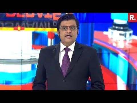 Bofors Scam: CBI Exposes UPA Completely   The Debate With Arnab Goswami