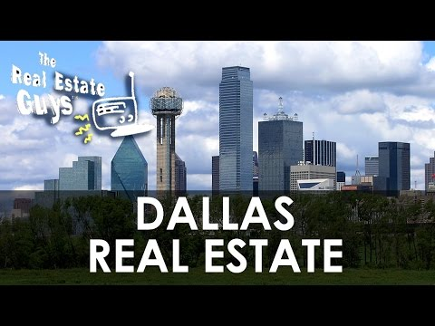 Dallas Real Estate Market Update with Local Dallas Pros