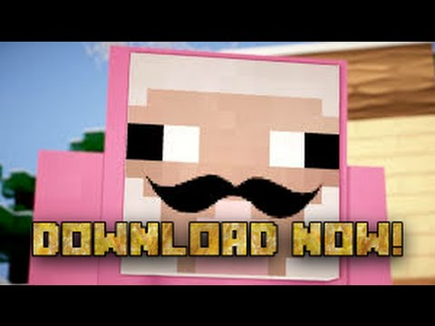 ExplodingTNT Pink Sheep Texture Pack Download - YouTube