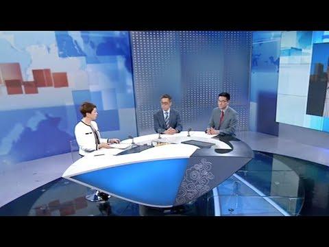 07/31/2018 Qualcomm drops NXP deal | Straight talk with Li Daokui