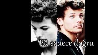 One Direction - Once in a lifetime (Türkçe çeviri)