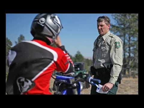 Forest Service Law Enforcement Investigations