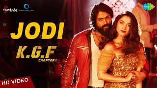 """Here is the romantic dance number """"jodi"""" video song from malayalam version of """"kgf chapter 1"""". featuring yash & tamannaah in jodi song. directed by prashanth neel, music recreated ravi ..."""