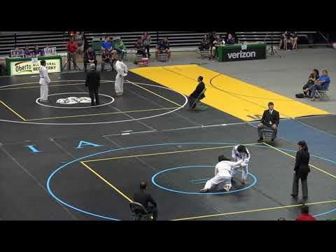 2018 HHSAA Judo Championships