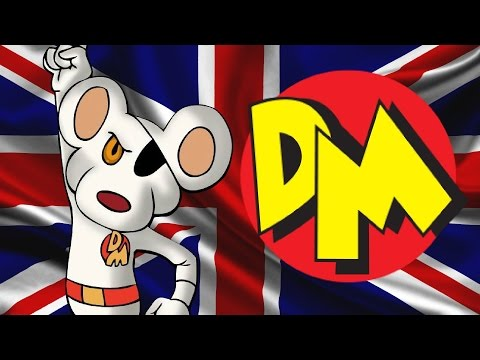 Danger Mouse  Opening Theme