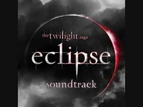 My Love  SiaEclipse Soundtrack