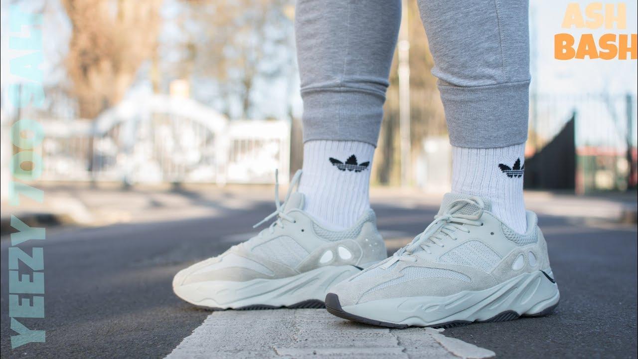Adidas Yeexy 700 'Salt
