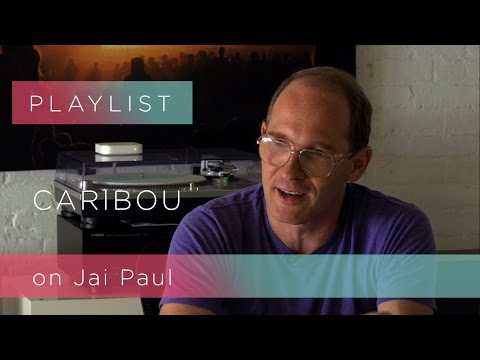 "Caribou on Jai Paul - ""Jasmine"" | Pitchfork Playlist"