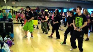 al gato y al raton banda machos banda dance fitness class w bradley