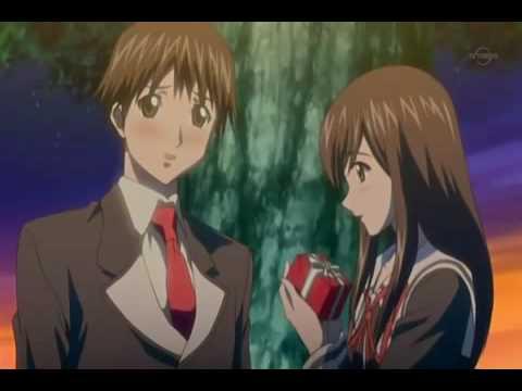 Suki Dakara Tokimeki Memorial Last Episode Youtube