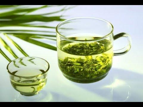 ★15 восхитительных свойств зеленого чая, о которых ты наверняка даже и не слышал!