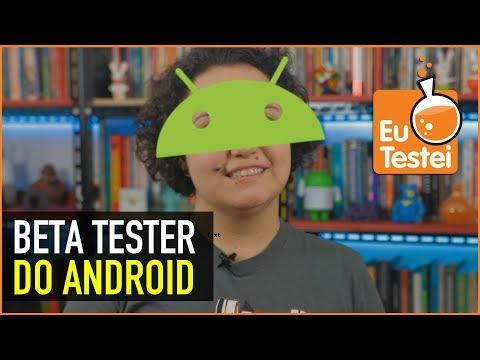 Seja Beta Tester Android Das Marcas Mais Famosas! - EuTestei Tutorial