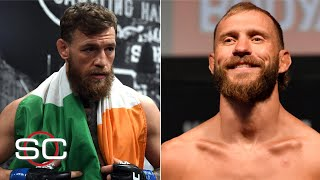 Conor McGregor to return vs. Donald Cerrone at UFC 246 | SportsCenter