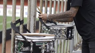 Download Mp3 Inilah Aksi Drum Bass Bcsxpss Sleman Yang Selalu Bikin Merinding
