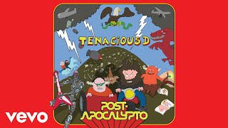 Tenacious D - SAVE THE WORLD (Official Audio)