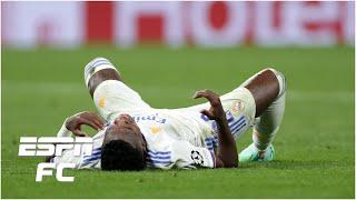 How did Real Madrid LOSE to Sheriff Tiraspol!? | ESPN FC | UEFA Champions League