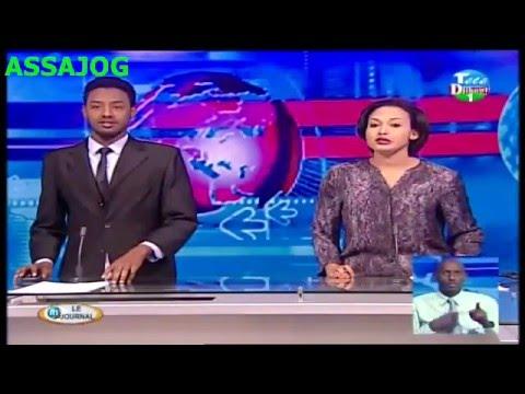 Djibouti: JT20H                     12/12/2015