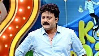 Komady Circus EP-65 11/04/17 Full Episode Mazhavil Manorama TV