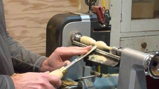 Woodturning Q&a Fingernail Gouge