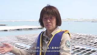 國際行動解說員--台江國家公園 七股潟湖  (中英字幕)