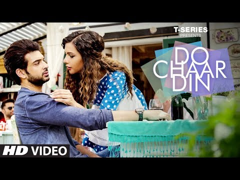 DO CHAAR DIN Video Song | Karan Kundra‬,Ruhi Singh‬ | Rahul Vaidya RKV | Latest Hindi Song |T-Series