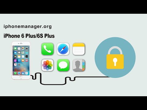 How to Erase Your Private Data from iPhone 6 Plus/6S Plus Permanently by Data Eraser