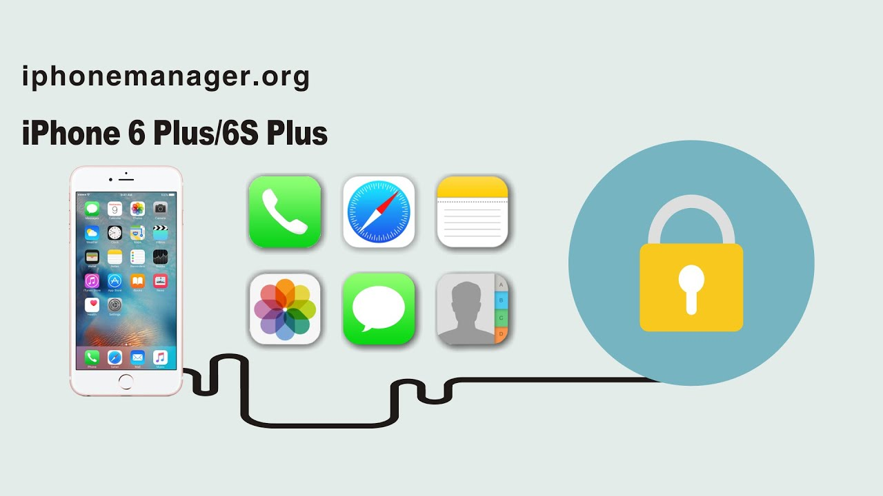 How to erase your private data from iphone 6 plus6s plus how to erase your private data from iphone 6 plus6s plus permanently by data eraser ccuart Images