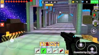 Parti en ligne pixel gun 3d fr