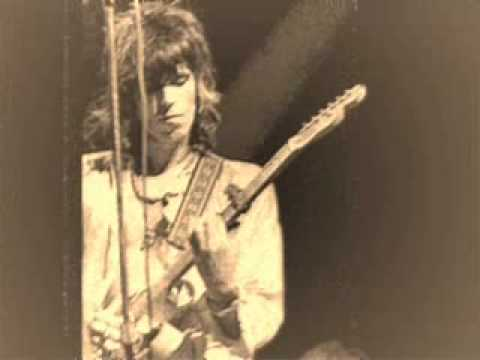 Keith Richards - Let