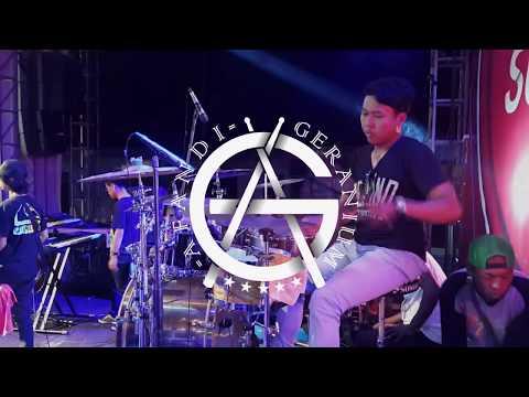 Lagu Santai - AG Live At Situbondo