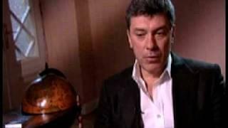 Б.Немцов о Гайдаре