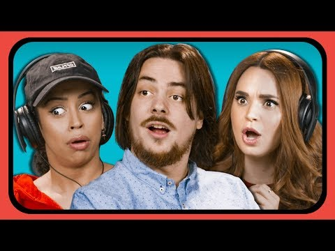 Digital Riggs - YouTubers React To Top 10 Trending YouTube Videos Of 2018