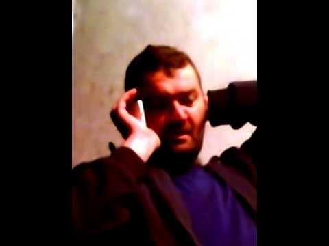 Телефонски разговор Сашко - Груевски