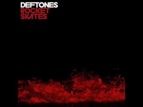 Deftones-Rocket Skates (M83 Remix)