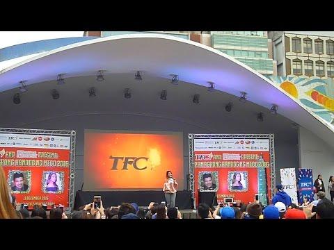 NTU 228 Peace Memorial Park TFC Taiwan Pamaskong Handog by Meco Taipei City