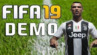 FIFA 19 DEMO ⚽🔥