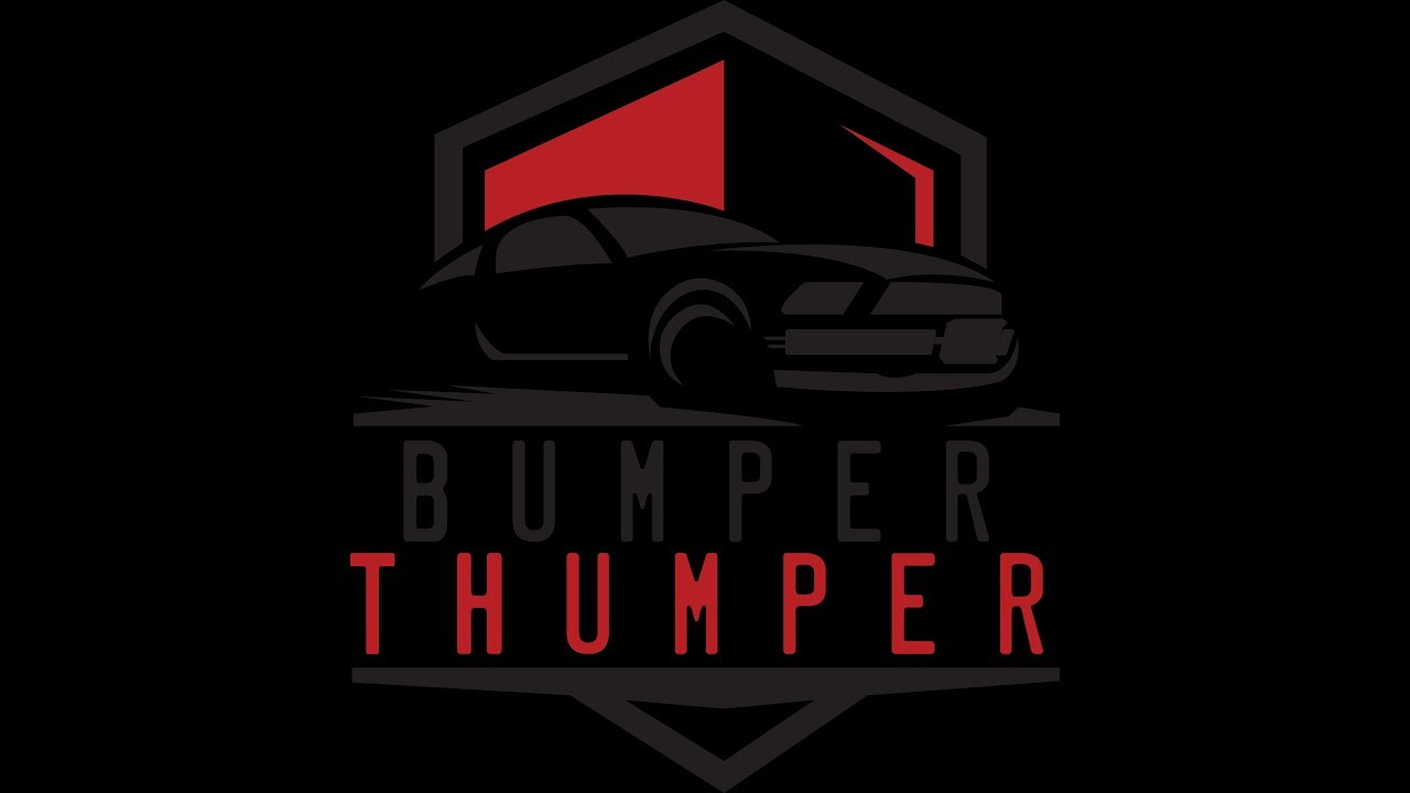 Bumper Thumper by Luv-Tap - Protective License Plate Frame ...