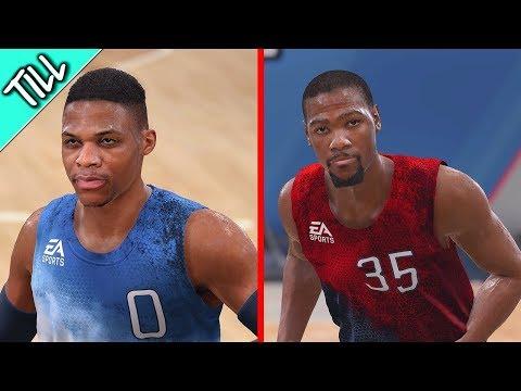 5 Reasons To Buy NBA LIVE 18!