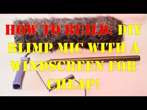how to build a blimp