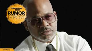 Find Out What Dame Dash Had To Say On 'Surviving R. Kelly Part 2'