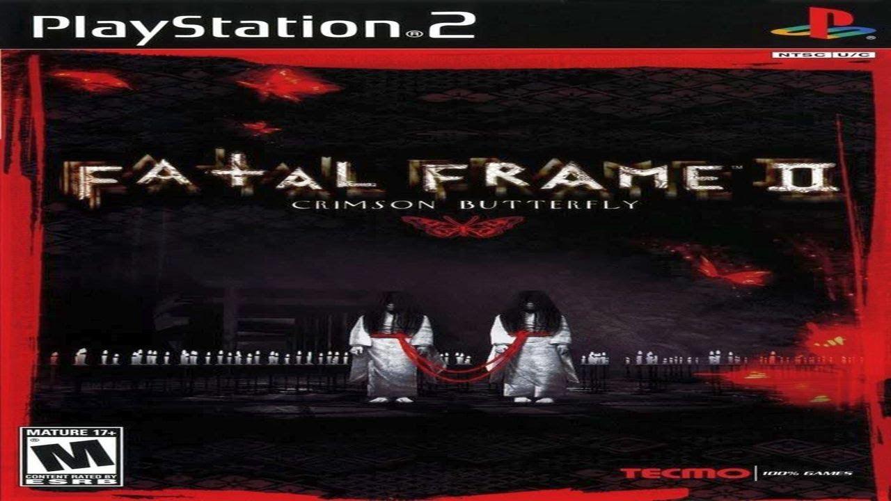 Fatal Frame 2 (PS2) [Trainer v1.1] + 13 - YouTube