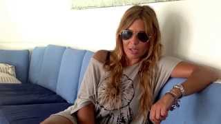 Ponza d'Autore - Intervista a Selvaggia Lucarelli