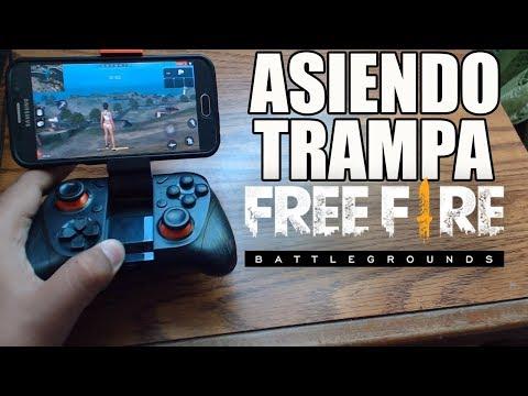 Como Jugar Con Mando En Free Fire Ps3 Ps4 Xbox 360 Y Xbox One Mejoress Com