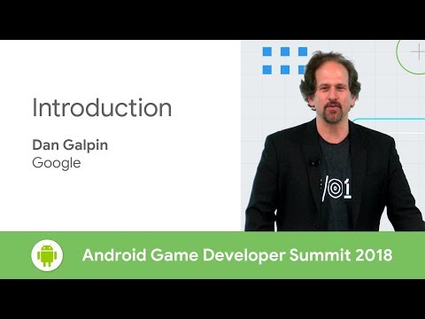introduction-(android-game-developer-summit-2018)